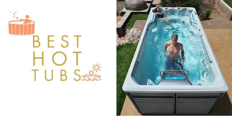 Best Hot Tub Reviews