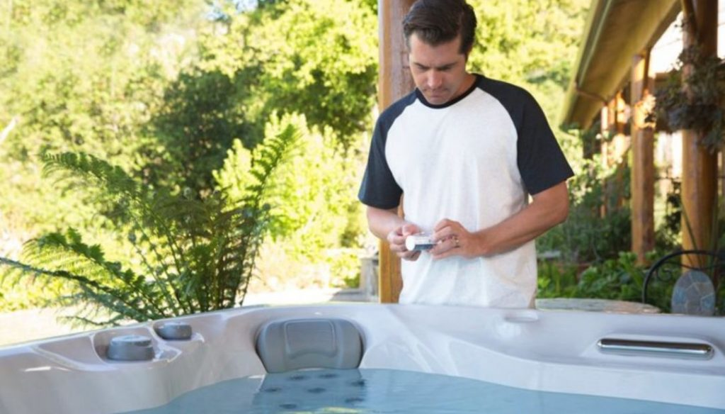 How to Level a Hot Tub? complete guide
